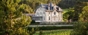 Domaine de Baronarques vin Languedoc