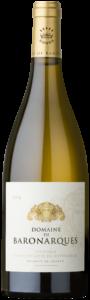 Domaine de Baronarques 2019 white wine Limoux Languedoc