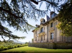 Vin Domaine de Baronarques Languedoc