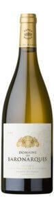 Domaine de Baronarques, white wine, Limoux, Languedoc, 2019