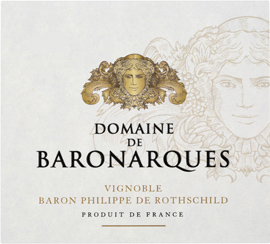 Domaine de Baronarques Chardonnay